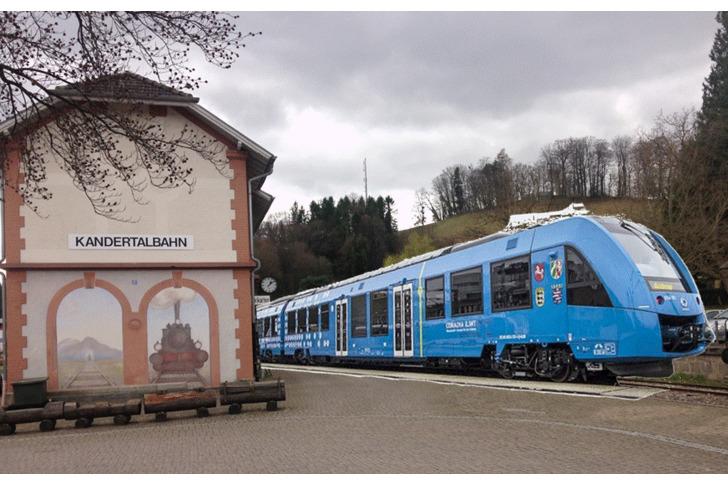 Petition zur Reaktivierung der Kandertalbahn