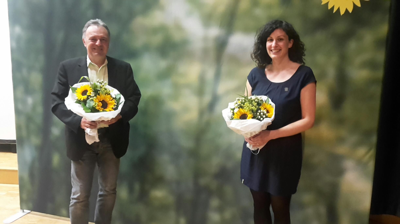 Landtagswahl Kandidaten Nominierung in Corona Zeiten